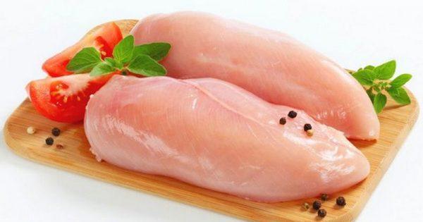 Benefícios no Consumo de Peito de Frango