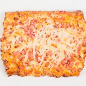 Caixa de 12 Unidades de Pizza Huripizza Snack 360gr